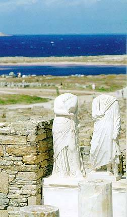 the misunderstanding of the statuettes from the cyclades islands Cruising the cyclades islands the cycladic civilization which gave us surprisingly modern looking paintings and statuettes today, the cyclades with its many.